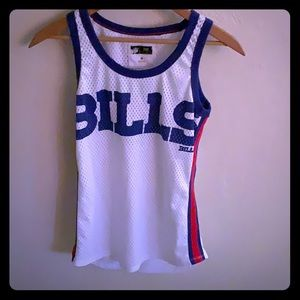 Buffalo 🐃 Bills Official Tank Med